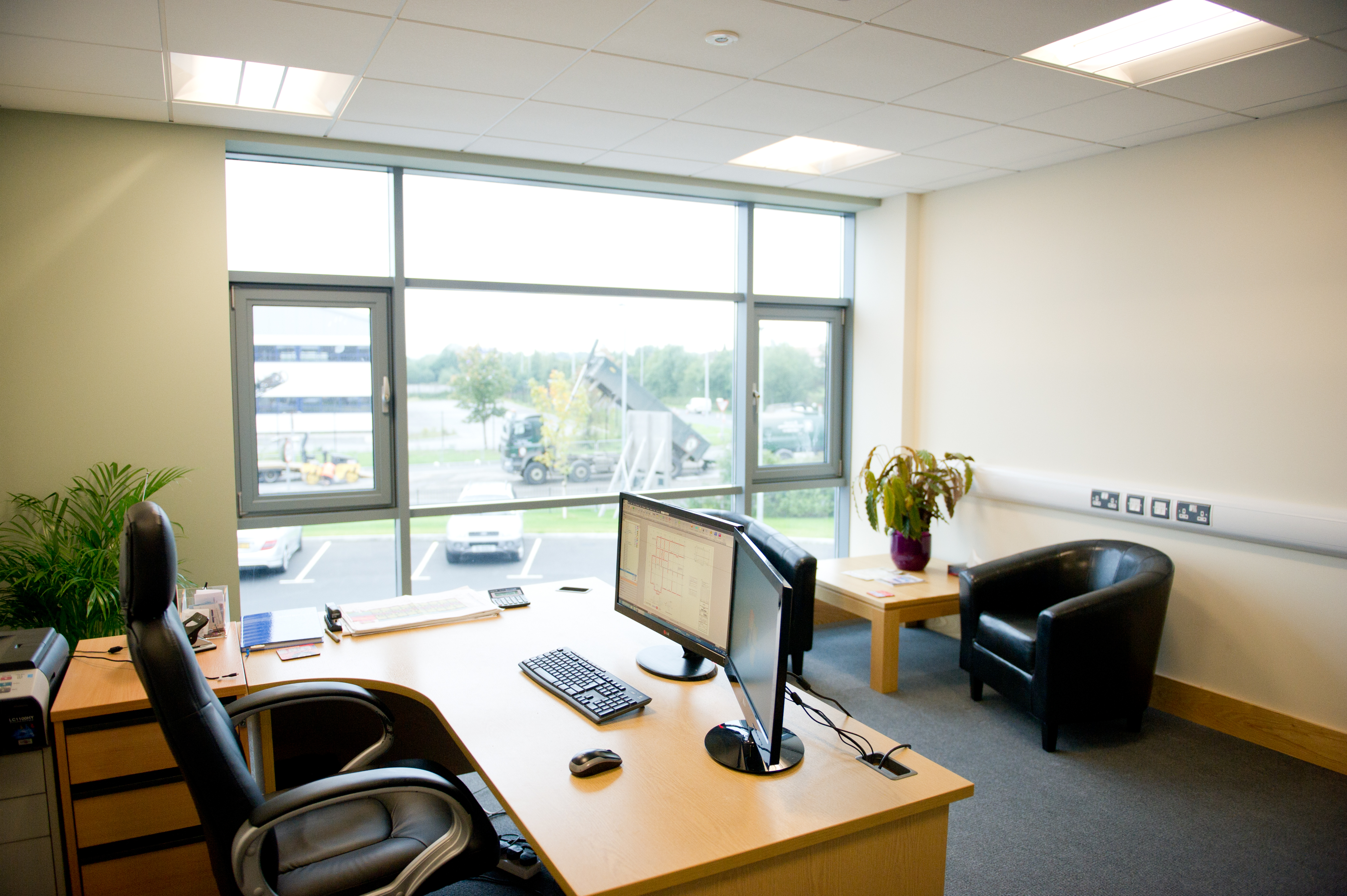 Offices to Rent at Omagh Enterprise
