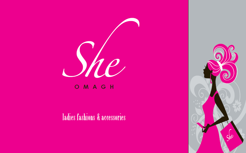 Business Profile: She Ladies Boutique