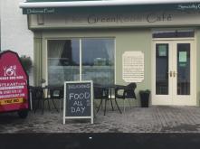 Business Profile: Green Room Cafe & Dot's Kart Mobile BBQ