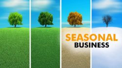 How to Start a Seasonal Business