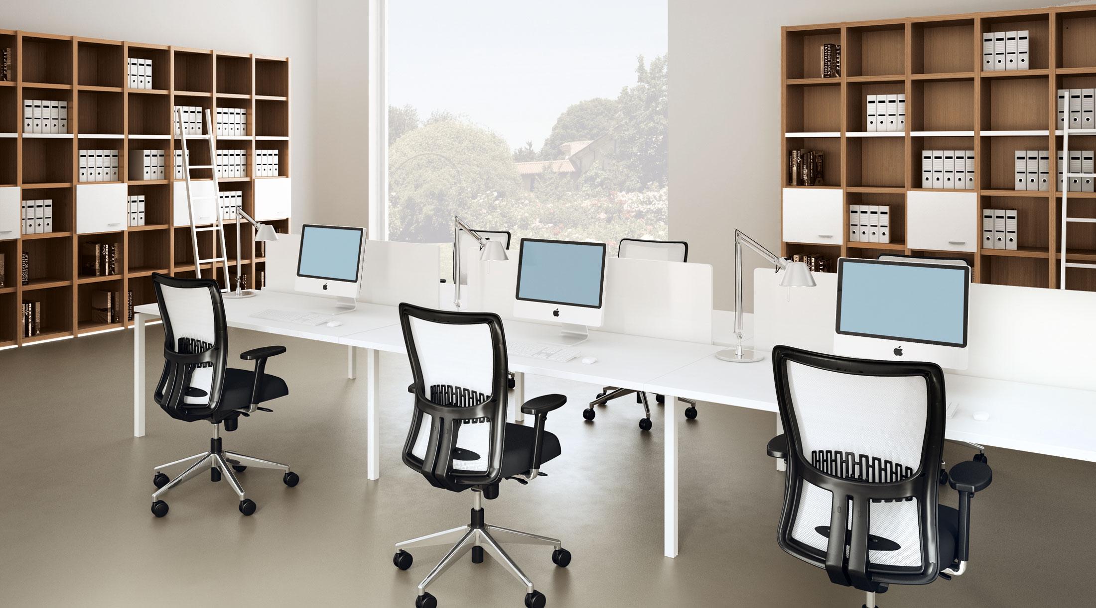 5 Office Design Ideas