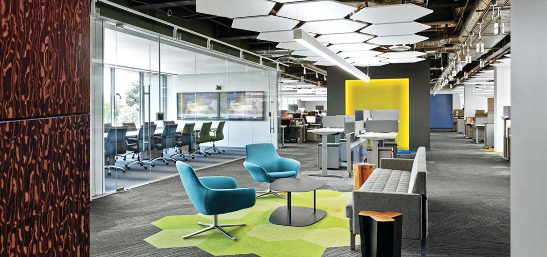 Omagh Enterprise » Blog Archive 5 Office Design Ideas ...