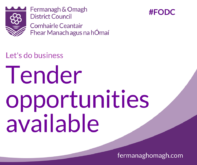 Doing Business With Fermanagh & Omagh District Council