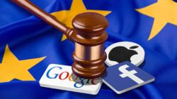 The EU Battles the Tech Giants