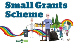 Don't Miss Out! Apply Now For The Small Grants Scheme 2019!