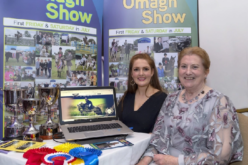 All Systems Go For Online Entry at Omagh Show