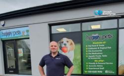 Business Profile: Happy Pets NI