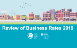 Business Rates Review: Your Opinion Matters