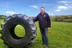 Goodyear Farm Tyres Returns To Northern Ireland
