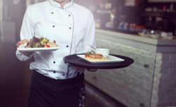 Employing People With Disabilities: Event For Hospitality And Catering Businesses