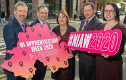 Apprenticeship Week 2020 Launches