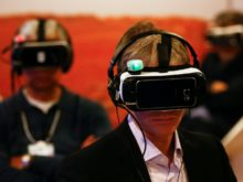 Here's How Top Companies Are Using VR to Connect and Train Their Teams From Around the World