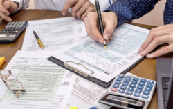 Don't Panic Over a Missed Tax Return Deadline, but Do Take Action Now