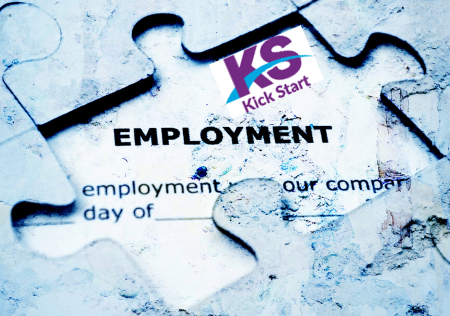 Kick Start Workshop - Introduction to Employment