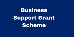 Coronavirus: Business Support Grant Schemes