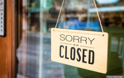 Coronavirus: Business Closures And Restrictions